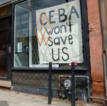 CEBA Won't Save Us